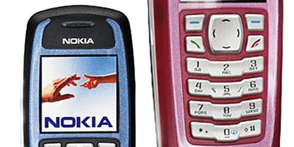 Teléfono móvil Nokia 3100 Mini chollazo en Cafago