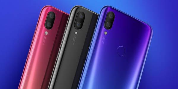 Xiaomi Mi Play en Gearbest