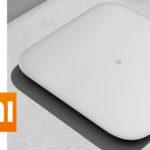 Báscula inteligente Xiaomi 2.0 Scale chollo en BangGood