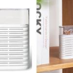 Deshumidificador de aire Xiaomi Sothing recargable barato en BangGood