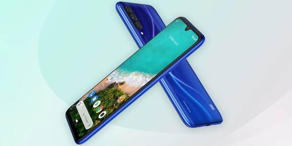 Xiaomi Mi A3 con Android One en eBay