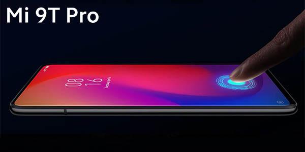 Xiaomi Mi 9T Pro en Gearbest