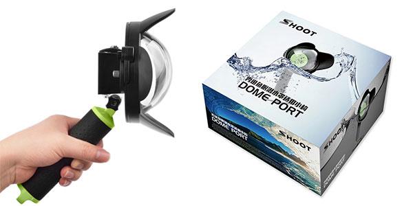 Accesorio Shoot de buceo para cámara deportiva Xiaomi Yi
