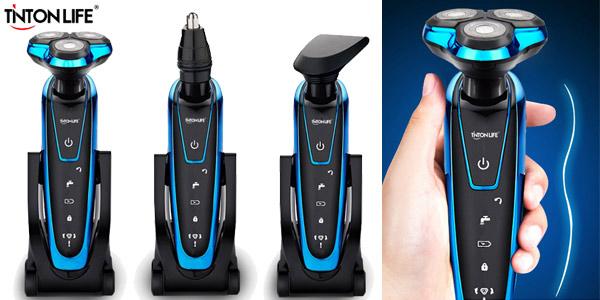 Afeitadora eléctrica TINTON LIFE con envío desde España barata en AliExpress Plaza