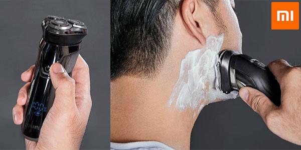 Afeitadora eléctrica Xiaomi Soocas So White 3D barata