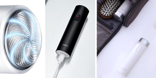 Máquina de afeitar Smate de Xiaomi chollazo en AliExpress