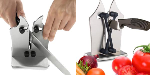 Afilador de cuchillos Kcasa barato en Banggood
