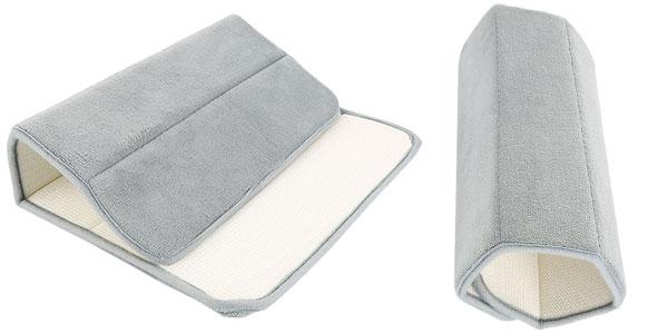 Selección de alfombras de baño espuma viscoelástica barata