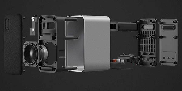 Xiaomi Mi Bluetooth Computer Speakers en Gearbest