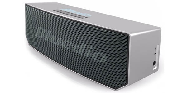 Altavoz bluetooth Bluedio BS-5
