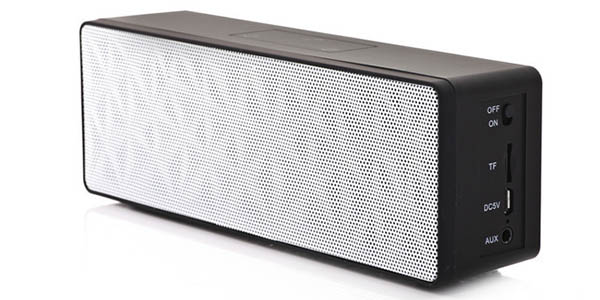 Altavoz Bluetooth My Vision N16