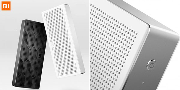 Altavoz bluetooth Xiaomi Mi Bluetooth Speaker