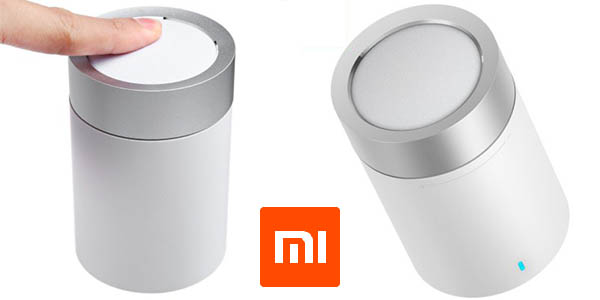 Altavoz Xiaomi mi Bluetooth Speaker 2