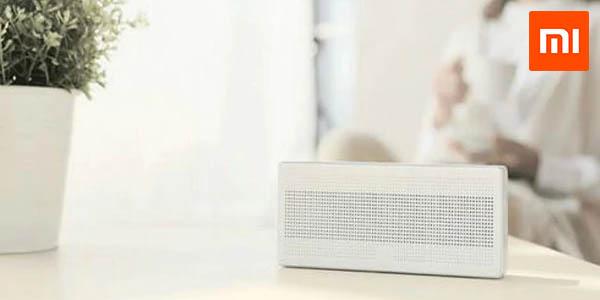 Xiaomi Mi Bluetooth Speaker con descuento