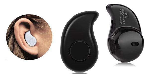 Auricular manos libres bluetooth S503