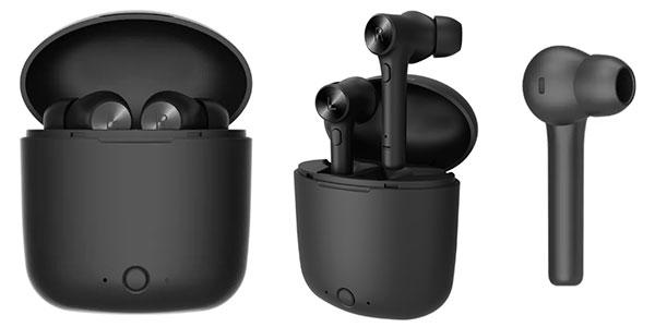 Auriculares Bluedio Hi TWS con Bluetooth 5.0 en oferta