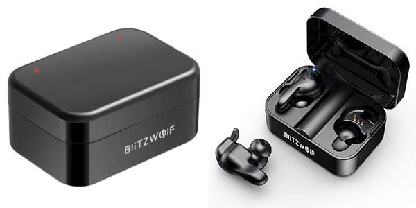 Auriculares Bluetooth BlitzWolf BW-FYE1 TWS