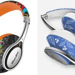 Auriculares bluetooth Bluedio A2