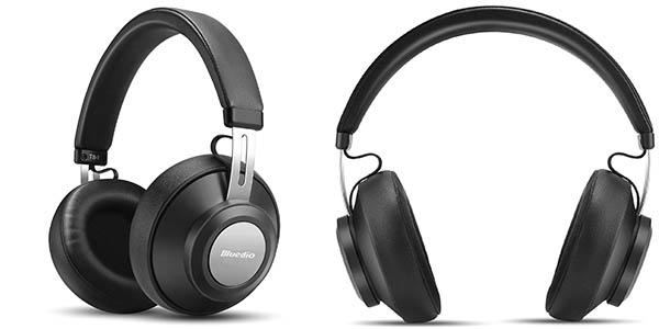 Auriculares Bluetooth Bluedio TS-1 en Amazon