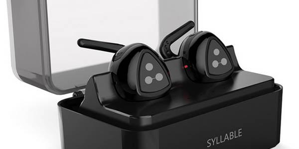 Auriculares Syllable D900MINI baratos