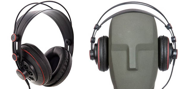 Auriculares Superlux HD681