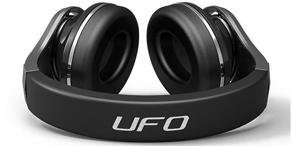 Auriculares Bluedio U (UFO) en AliExpress Plaza