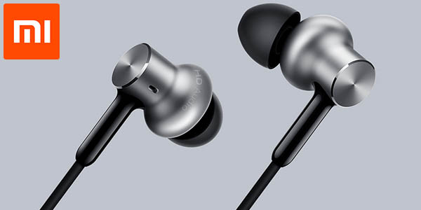 Auriculares Xiaomi Hybrid Pro