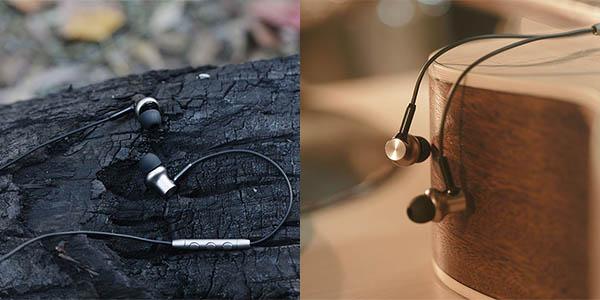 Auriculares in-ear Xiaomi Hybrid Pro