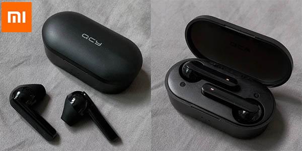 Auriculares inalámbricos Xiaomi QCY T3 TWS
