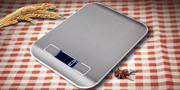Báscula digital de cocina Honana HN-MS2