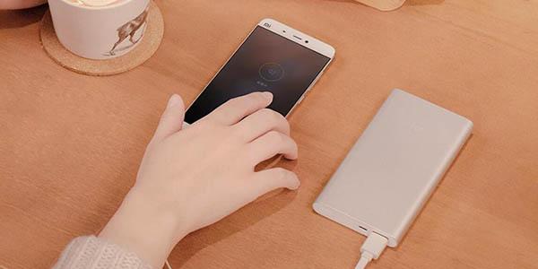 Xiaomi Power Bank 2 10.000 mAh