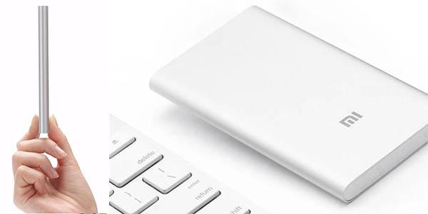 Powerbank Xiaomi 5.000 mAh