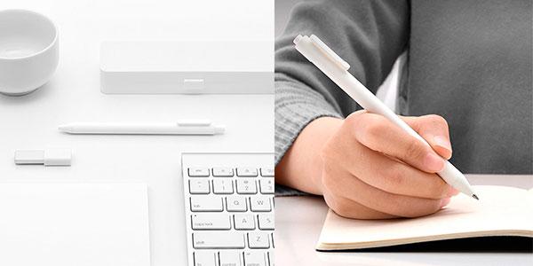 Bolígrafo de gel Xiaomi Kaco barato