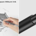 Pack 10 bolígrafos de gel Xiaomi barato en BangGood