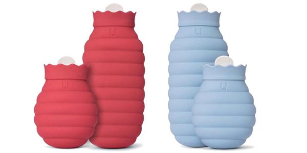 Bolsa de agua caliente (y congelada) barata en BangGood