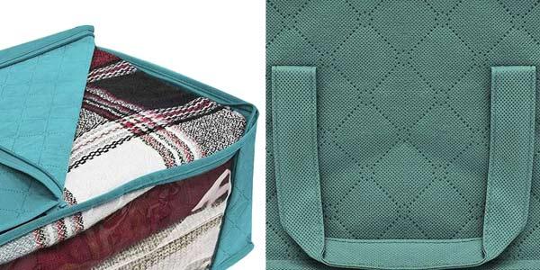 Bolsa de organización para guardar ropa chollo en Banggood