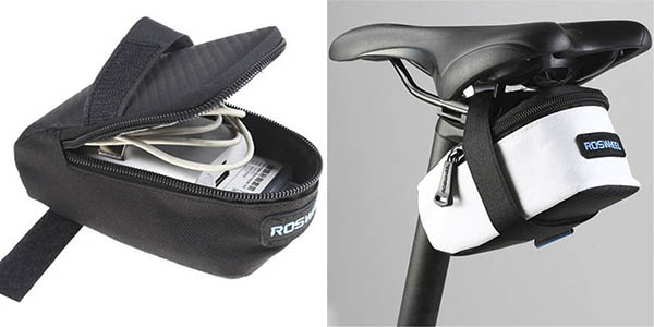 Bolsa para bicicleta Roswheel