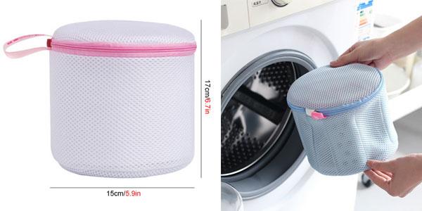 Bolsa de ropa interior para la lavadora chollazo en AliExpress