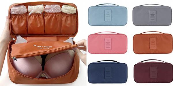 Bolsa de viaje para ropa interior barata