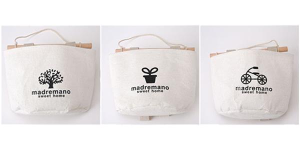 Bolsas de organización FGHGF de algodón para hogar baratas en AliExpress