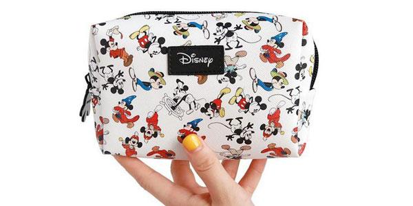 Bolsito de mano multiusos Disney Mickey Mouse barato en AliExpress