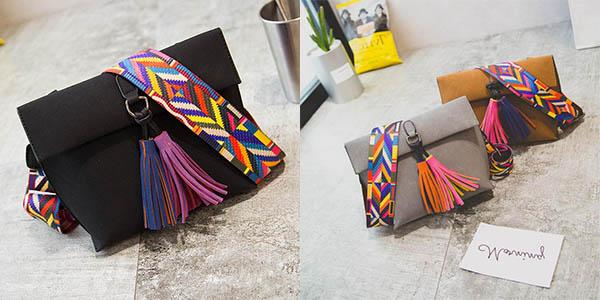 Bolso SWDF para mujer en varios colores