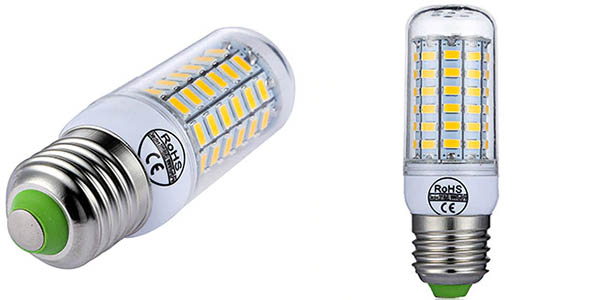 Bombillas LED baratas