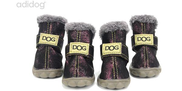 Botitas de invierno Adidogs para perros chollo en AliExpress