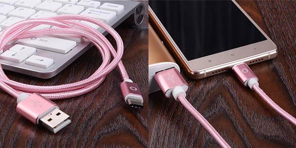 Cable Pzoz SB Tipo C barato