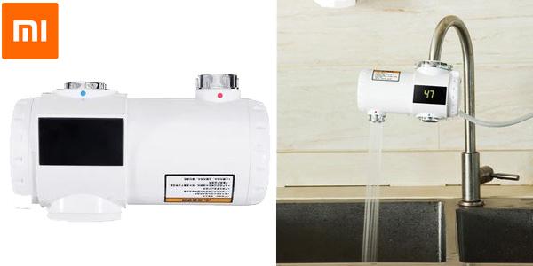Calentador de agua Xiaomi barato en Banggood