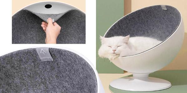 Cama para gatos XIAOMI YOUPIN chollo en Banggood con cupón descuento 1199aa