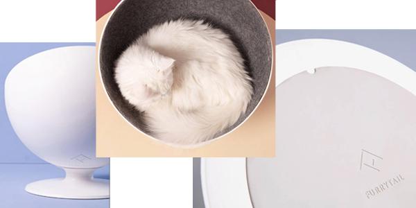 Cama para gatos XIAOMI YOUPIN chollazo en Banggood con cupón descuento 1199aa
