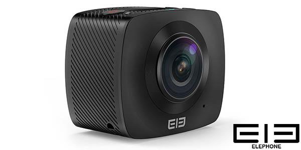 Cámara Elephone Elecam 360 barata