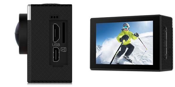 Sports cam ELECAM Explorer S 4K